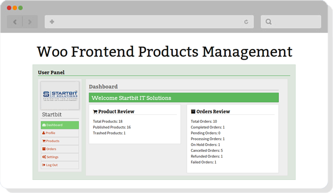top wordpress plugin for woocommerce product management